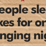 The BIG Sleepout – 28th November 2014 – Get involved